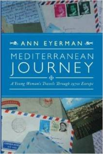 Mediterranean Journey Book Available Now!
